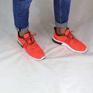 Adidasi Nike Air Max Sequent 3 Portocaliu