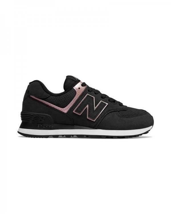 Adidasi New balance WL574NBK